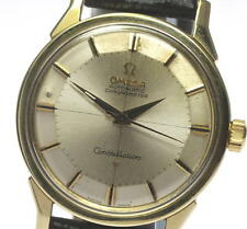 Vintage OMEGA Constellation Pie Pan Dial Men's Cal,551_327864