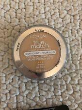 L'Oréal Paris True Match Super-Blendable Compact Makeup, W1 Porcelain. (L9)