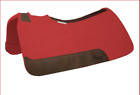"""5 STAR EQUINE PRODUCTS """"THE PERFORMER"""" 32 x 32 PREMIUM WESTERN SADDLE PAD"""