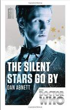 DOCTOR WHO: THE SILENT STARS,Dan Abnett
