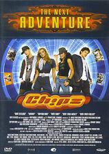 Ch!pz : The next adventure (DVD)