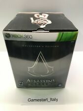 ASSASSIN'S CREED BROTHERHOOD COLLECTOR'S EDITION XBOX 360 - NUOVO SIGILLATO NTSC