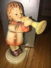 """Hummel Goebel Figurine #32 """"Little Gabriel"""" Made in Germany"""