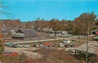 Rockville Indiana~Billie Creek Village~U.S. 36~Candle & Soap Making~1960's PC