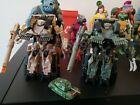 Hasbro Transformers 07 Movie Brawl Deluxe bonus minicon Lot
