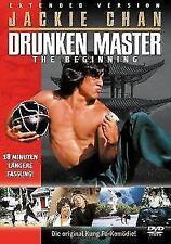Jackie Chan - Drunken Master/The Beginning - Extended Version (2008)