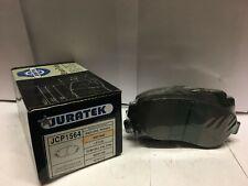 JURATEK FRONT BRAKE PADS fits Lexus IS I 300 1999-2005