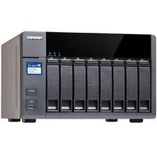 QNAP NAS ts-831x-8g/8gb di RAM Server NAS