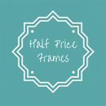 Half Price Frames