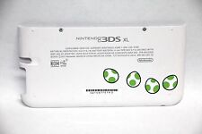 Nintendo 3DS XL YOSHI LIME GREEN Housing Back Bottom Battery Cover Shell Part