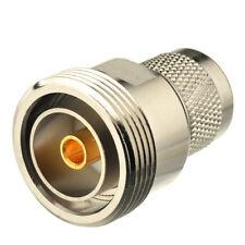 L29 7/16 DIN Buchse zu N Stecker RF Adapter Konverter