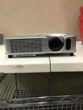 HItachi CP-X250 3LCD Projector 243 Lamp Hours