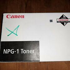 CANON NGP-1 TONER