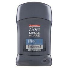 DOVE MEN+CARE DEODORANTE STICK 40ML.COOL FRESH