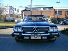 Mercedes-Benz Leichtmetallfelgen - (ABS-Antiblockiersystem) Automobile