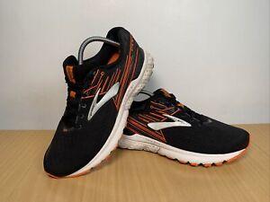Brooks Adrenaline GTS 19 Mens Running Training Shoes Size UK 9 EUR 44