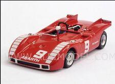 Abarth SP 2000 - Nino Vaccarella - GP Mugello 1970 #9 - Best Model