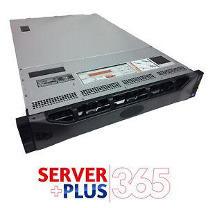 Dell OEM PowerEdge R720XD 3.5 Server 2x E5-2640 2.5GHz 6Core 32GB 12x Tray H310