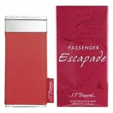 PASSENGER ESCAPADE 100ML EDP WOMEN PERFUME by SAINT DUPONT