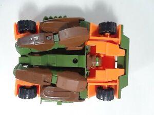 "Transformers G1 ""Roadbuster"""