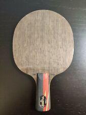 Stiga Tube Carbo Penhold Table Tennis Racket