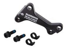 Adaptador de freno delantero Shimano F180S/S