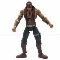 Movie Toy Jazwares Mortal Kombat Klassic 9 Wave Nightwolf 3.75in. Action Figure
