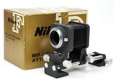 Nikon PB-5 Bellows Focusing attachment boxed Mint!!
