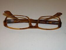 405b4e0464 RAY BAN RB5061 2144 53[]17mm TORTOISE FLEX RECTANGULARS EYEGLASSES FRAMES  ONLY