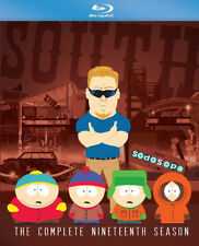 South Park: The Complete Nineteenth Season [New Blu-ray] Ac-3/Dolby Digital, D