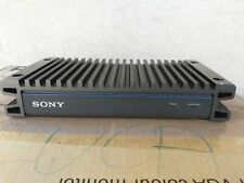 AMPLIFICATORE Sony XM 3520 Da Testare Per Parti di Ricambio
