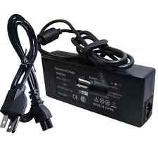AC Adapter Charger Power for Sony Vaio VGN-FW190 VGN-FW190E PCG-5G3L VGP-AC