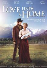 Love Finds a Home (DVD, 2009) - Sarah Jones - Haylie Duff - Jordan Bridges