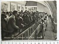 cartolina D'epoca Terme di Chianciano Acqua Santa C546