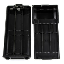 New BAOFENG AAX6 Extended Battery Case/Shell for TYT TH-F8 TONGFA Baofeng Hot ES