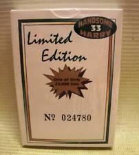 Handsom 33 Harry Gant Limited Edition 15 Card Set