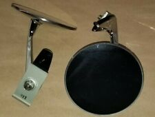 Nissan OEM Right +Left Side Fender Mirrors for Datsun 510 1000 1200 Sunny B110