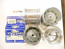 Kyosho SM58 serie 4 cerchi 2wd 2 anteriori 2 posteriori