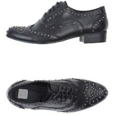 NEW Colors Of California Mini studs Lace-Up Shoes UK size 6,5 ero 40 RRP £75