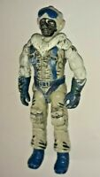 GI JOE Figurine ARAH Vintage CUSTOM COBRA SNOW SERPENT Action Force Figure
