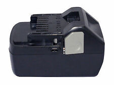 Battery for Hitachi BSL 1815x BSL 1830 WH 18dsl