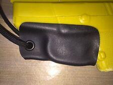 Kydex Trigger Guard for Keltec P3AT/P32 Black