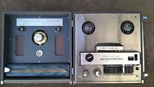 Vintage National Reel to Reel Recorder, Model: RS-753