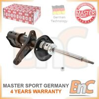 GENUINE MASTER-SPORT GERMANY HEAVY DUTY FRONT RIGHT SHOCK ABSORBER LAND ROVER