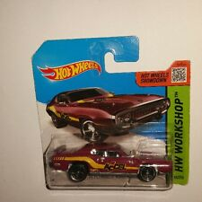 HOT WHEELS 5785_244 '71 PLYMOUTH ROADDRUNNER NEU OVP!