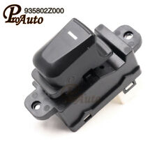 Fits For Hyundai IX35 Passenger Electric Power Window Lifter Switch 93580-2Z000