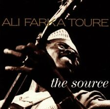 Ali Farka Toure - THE SOURCE [CD]