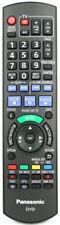 Original Panasonic N 2 QAYB 000462 Mando A Distancia Grabador De Dvd Para DMR-EX773 DMR-EX83 EX83EB