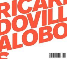 RICARDO VILLALOBOS - DEPENDENT AND HAPPY  CD NEW!