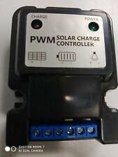 6,4V 3A auto Solar Panel Charge Controller Battery Regolatore di Tensione PWM